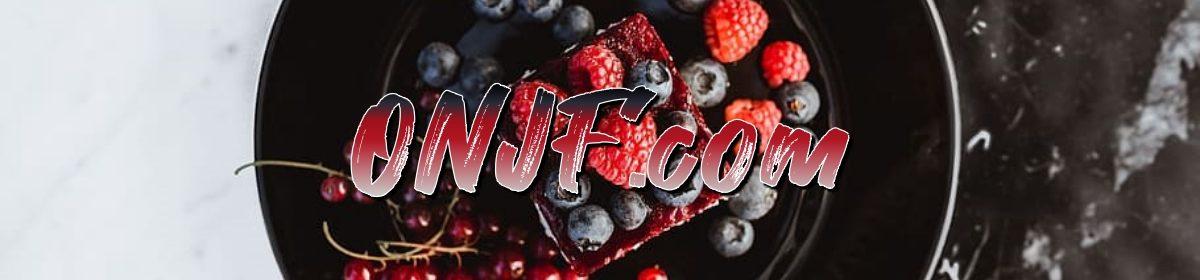 ONline  Joyful Foodie – OnJF.Com